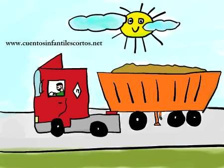 El Consultorio de Antonio Dibujos-para-colorear-el-se%C3%B1or-camionero