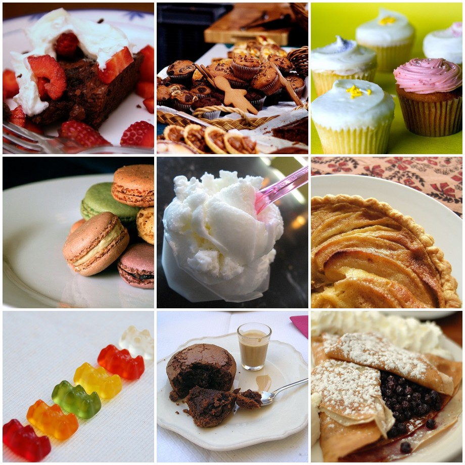 Passion desserts Dessert1