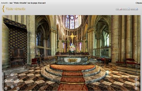 Bon Mardi  Cathedralereims