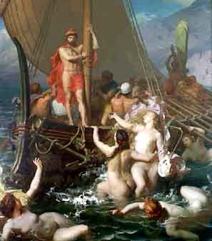 La Odisea Odisea