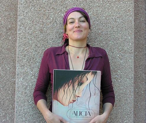 Alicia en el País de las Maravillas Rebeccadautremer1