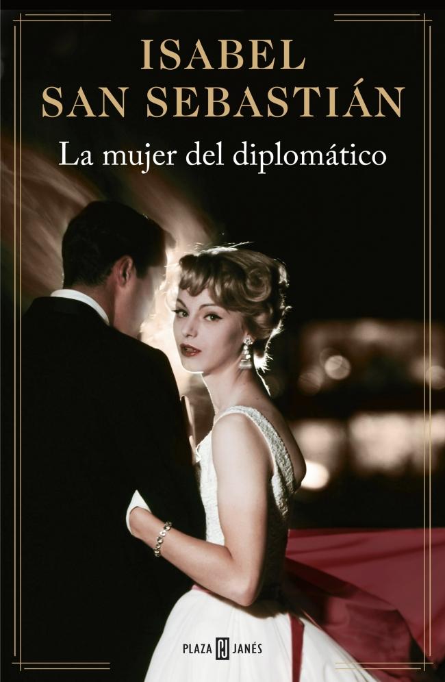 ¿Cual es el libro de tu vida? - Página 2 La-mujer-del-diplomatico