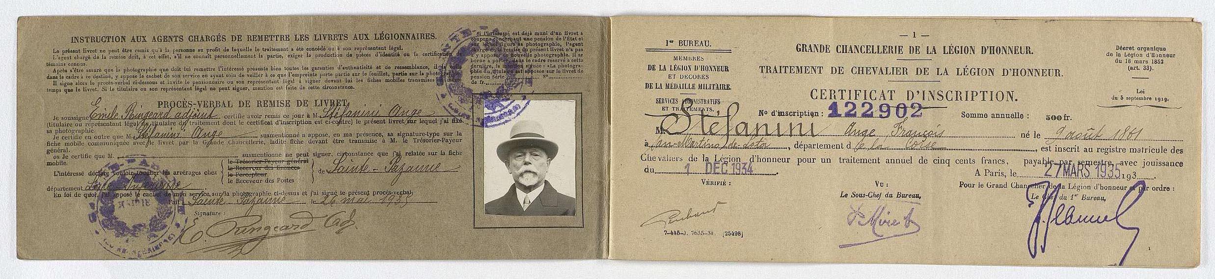 Ma petite collection de plaques d'identités FRDAFAN84_O19800035v0156521_L