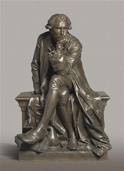Antoine Lavoisier - chimiste - 1794 M506006_07-511798_p