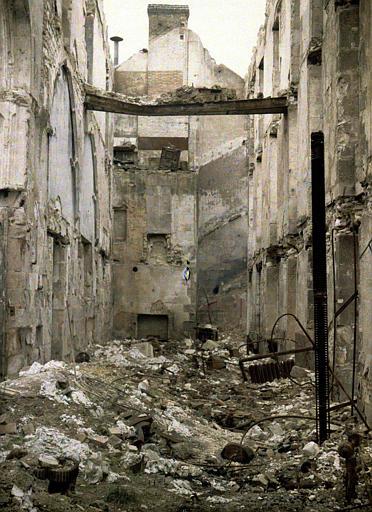 Fotos a color de la 1 guerra mundial Sap01_cvl00047_p
