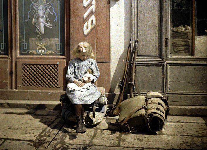 Fotos a color de la 1 guerra mundial Sap01_cvl00049_p