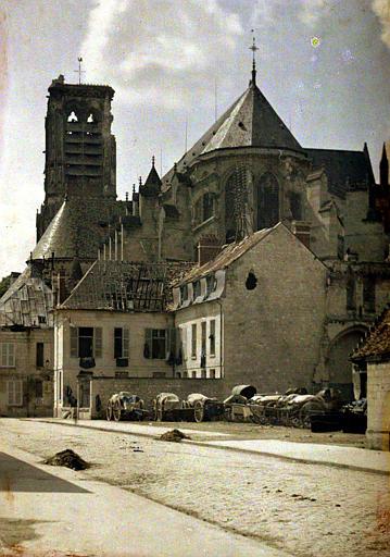 Fotos a color de la 1 guerra mundial Sap01_cvl00059_p