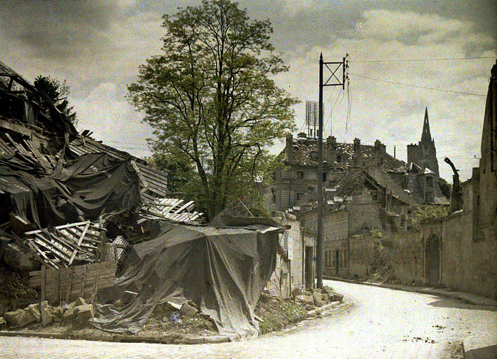 Fotos a color de la 1 guerra mundial Sap01_cvl00060_p