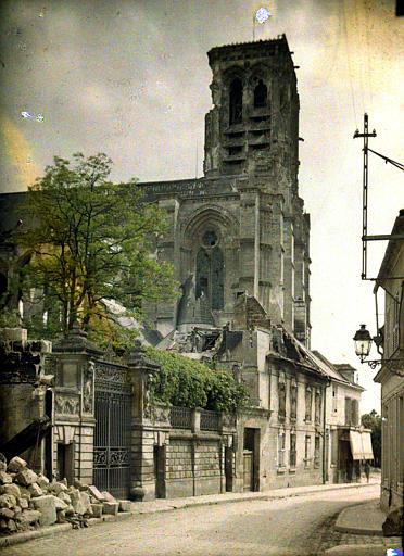 Fotos a color de la 1 guerra mundial Sap01_cvl00068_p