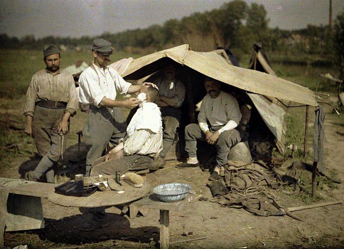 Fotos a color de la 1 guerra mundial Sap01_cvl00079_p
