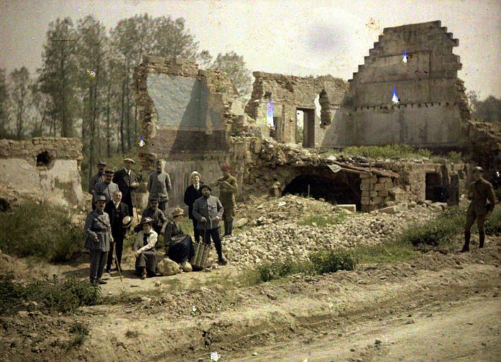Fotos a color de la 1 guerra mundial Sap01_cvl00086_p