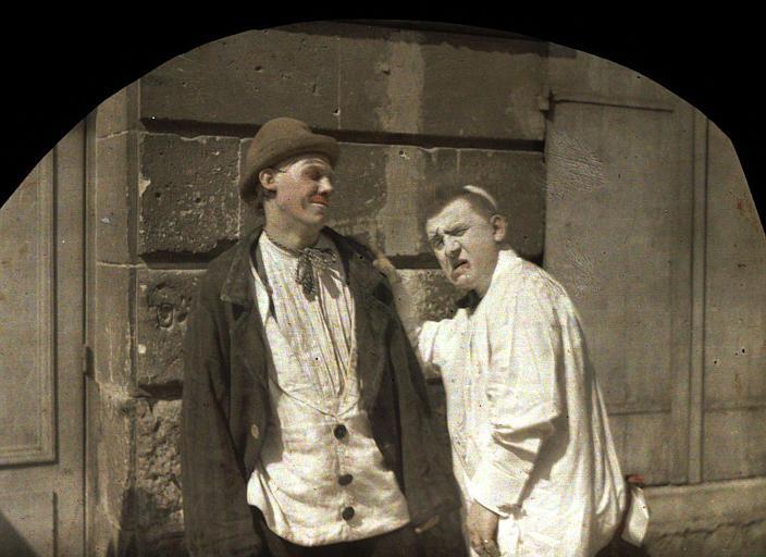Fotos a color de la 1 guerra mundial Sap01_cvl00087_p
