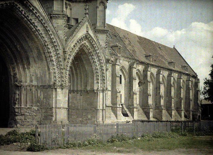 Fotos a color de la 1 guerra mundial Sap01_cvl00092_p