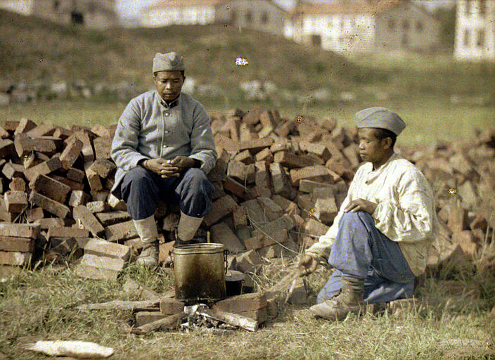 Fotos a color de la 1 guerra mundial Sap01_cvl00095_p