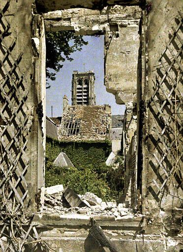 Fotos a color de la 1 guerra mundial Sap01_cvl00119_p