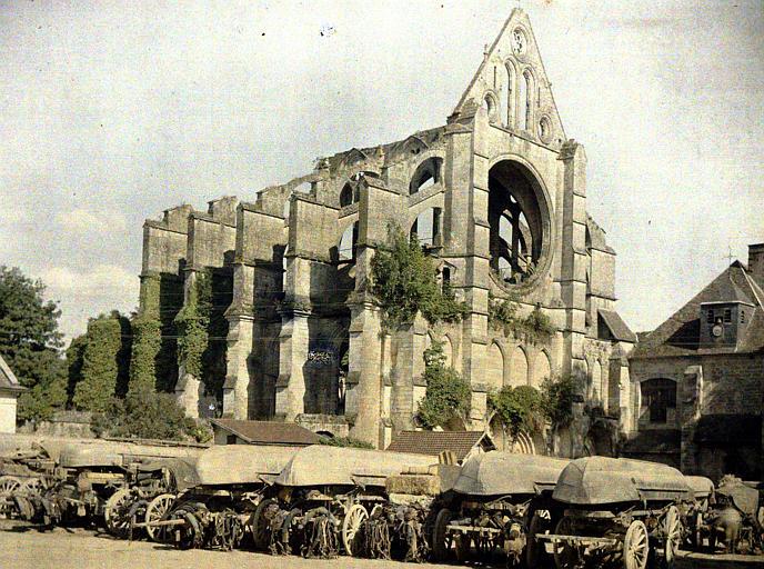 Fotos a color de la 1 guerra mundial Sap01_cvl00128_p