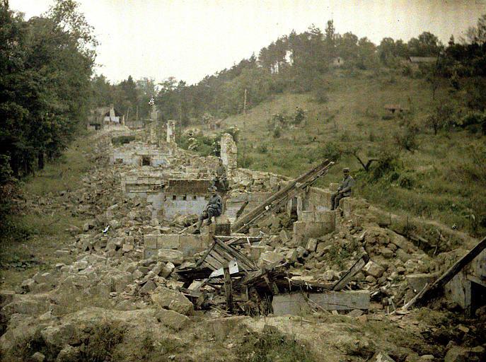 Fotos a color de la 1 guerra mundial Sap01_cvl00134_p