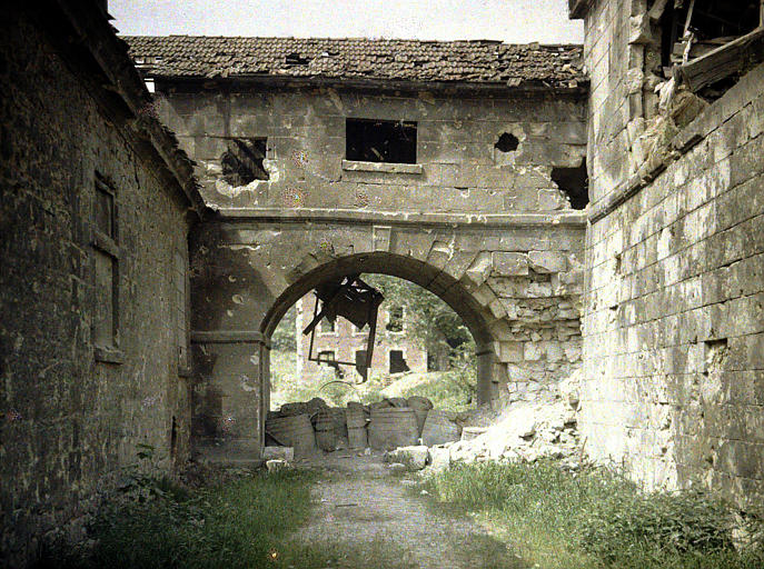 Fotos a color de la 1 guerra mundial Sap01_cvl00135_p