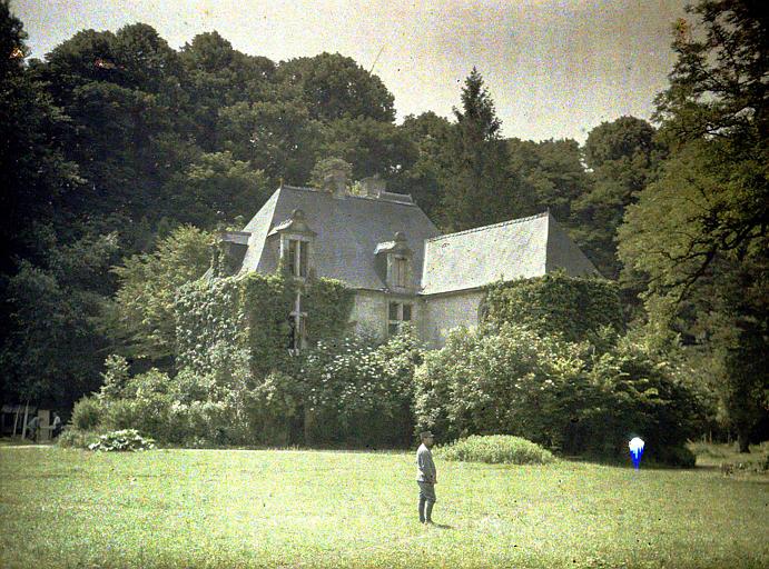 Fotos a color de la 1 guerra mundial Sap01_cvl00144_p