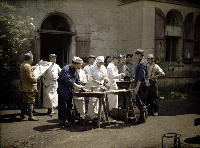 Fotos a color de la 1 guerra mundial Sap01_cvl00146_p