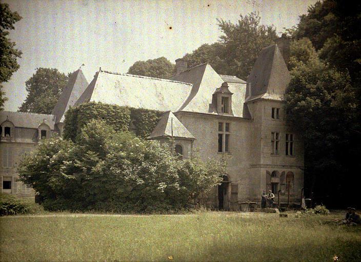 Fotos a color de la 1 guerra mundial Sap01_cvl00147_p