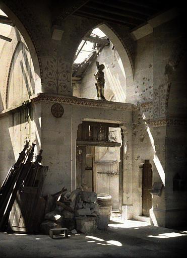 Fotos a color de la 1 guerra mundial Sap01_cvl00149_p