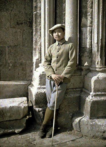 Fotos a color de la 1 guerra mundial Sap01_cvl00156_p