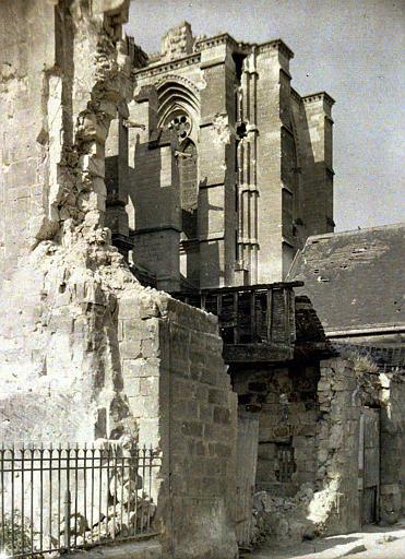 Fotos a color de la 1 guerra mundial Sap01_cvl00158_p