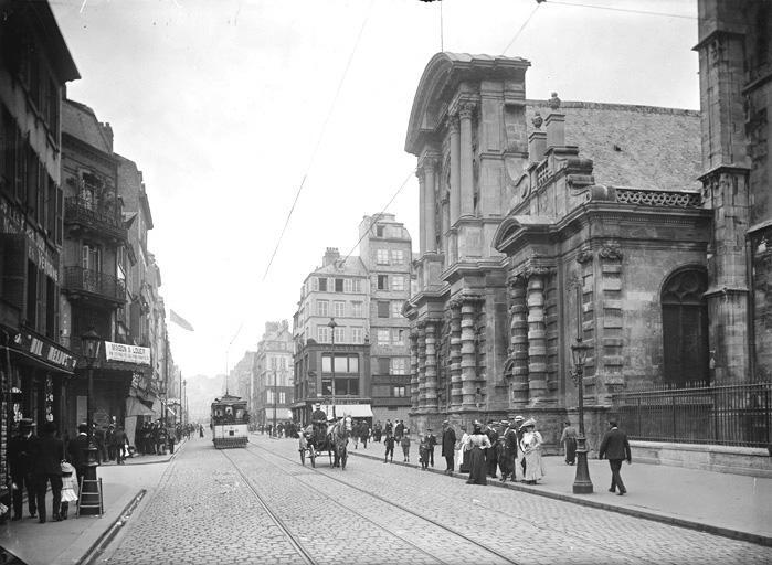 Photos historiques du réseau havrais (bus, tram, funi...) Sap01_1fs00742_p