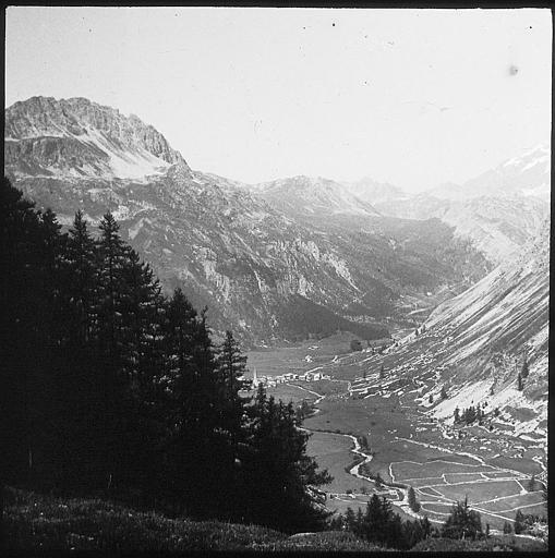 [Val d'Isère] Photos d'archive de la station et des environs Sap01_tcf08891_p