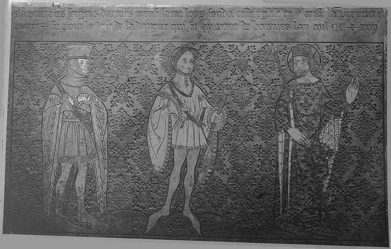 Pour un musée de la basilique et des tombeaux royaux Sap01_51l02291_p