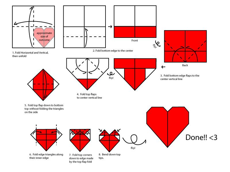 Pildimäng (tähtajatu) - Page 8 Origami_heart_by_mastaazumarek1