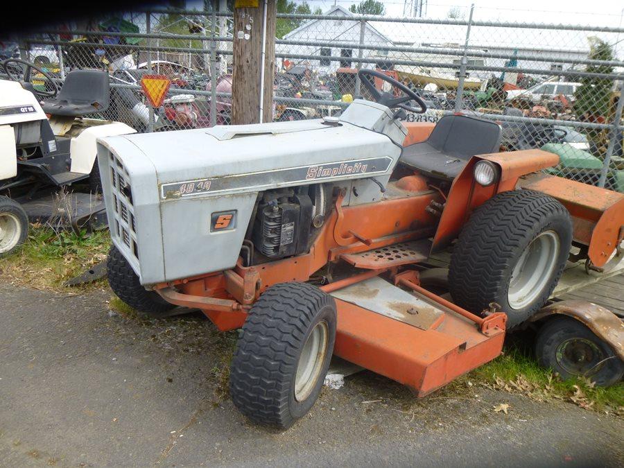 cool tractors  CC-196-024-900