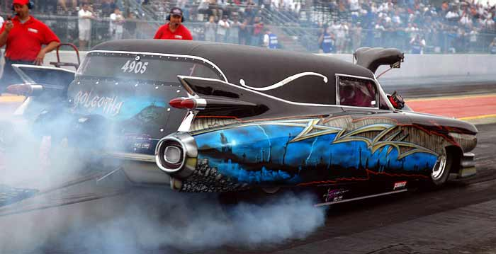 Cool wagons.... - Page 24 Caddy-59-hearse-dragster