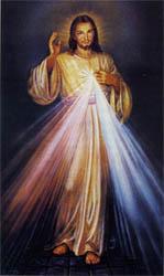 Acte d'abandon à la Miséricorde ! Dieu-Misericorde-250