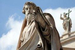 St Paul, aide nous à devenir des apôtres... Saint-paul-vatican-250