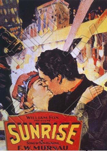 Cine mudo ( algo podria surgir de estos silencios ) - Página 2 Friedrich-Wilhelm-Murnau-Sunrise-1927
