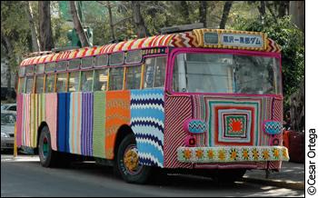 Ярнбомбинг и прочие вязальные приколы со всего мира Yarn_photo2