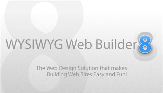 صمم موقعك الخاص بكل متعة وسهولة/أكثر من 100 قالب جاهز/إضافات روعة/متعدد اللغات/مفعّل! WYSIWYG_Web_Builder