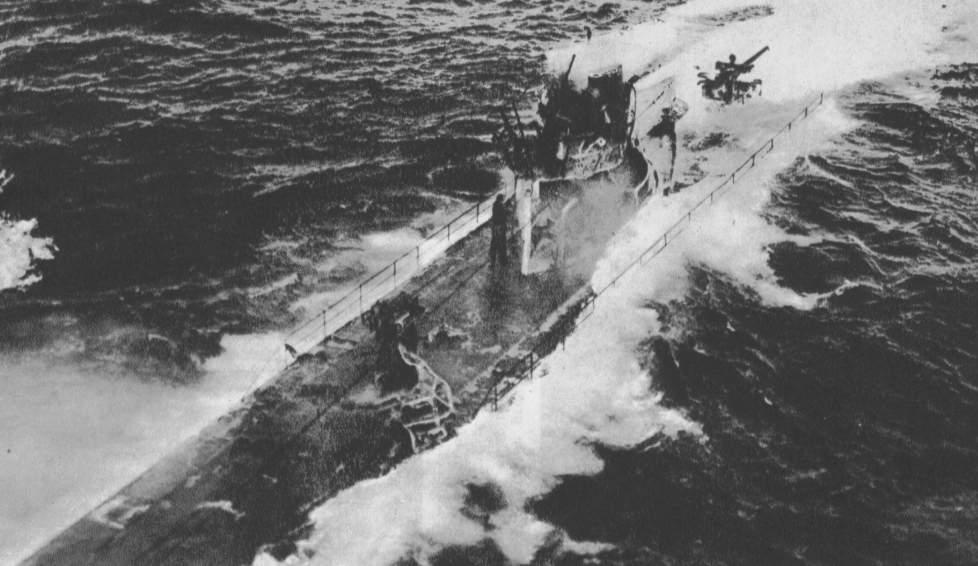 photos de sous-marin et de leur équipage Pic14