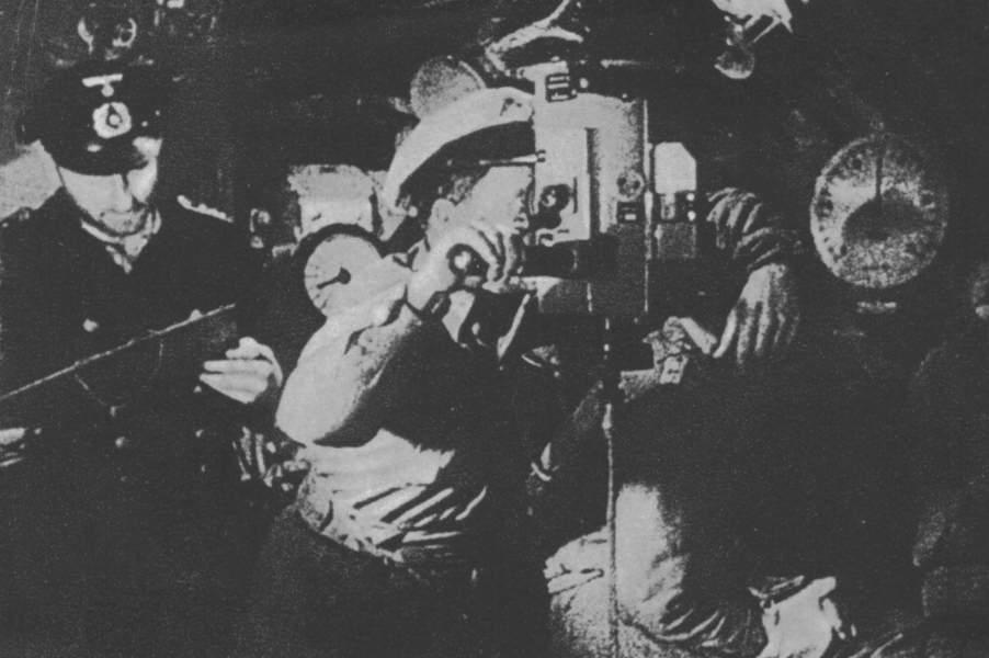 photos de sous-marin et de leur équipage Pic15