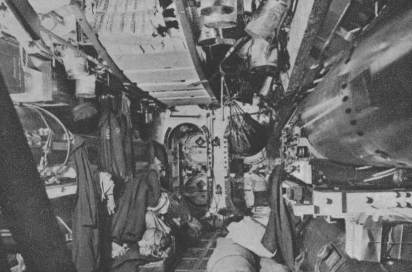 photos de sous-marin et de leur équipage Pic30