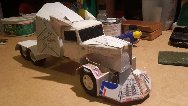 [Déterrage] Wolf Truck sur base de Diamond Reo AMT au 1/24 Wolf-114_1