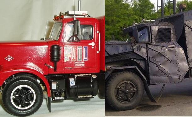 [Déterrage] Wolf Truck sur base de Diamond Reo AMT au 1/24 Wolf125_portes