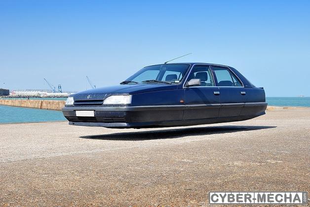 Chrysler 300C antigrav 1556875097