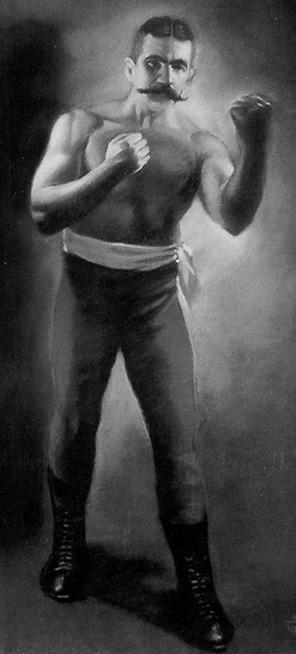 Legende boksa Sullivan-john-l-337