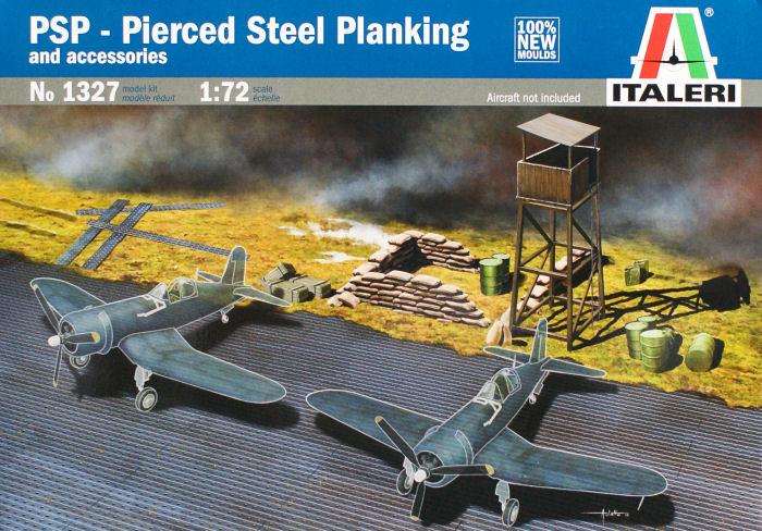 [italeri] diorama base aérienne 2e GM pacifique It_1327_title