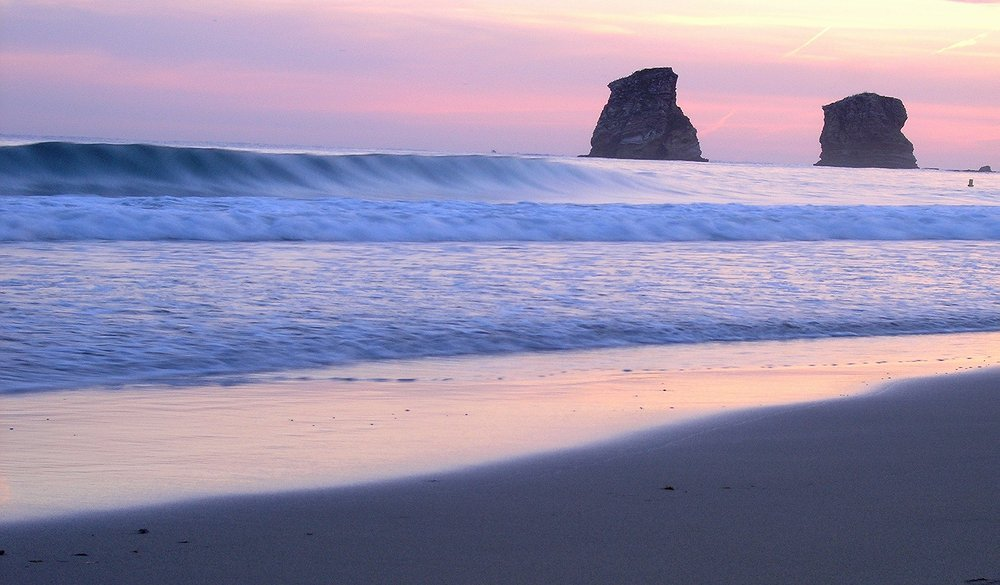 C'est de toute beauté : sites et lieux magnifiques de notre monde. 32665_201123