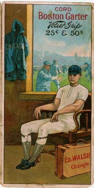 1912 Boston Garter Image1003