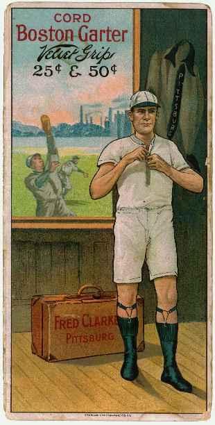 1912 Boston Garter Image1004